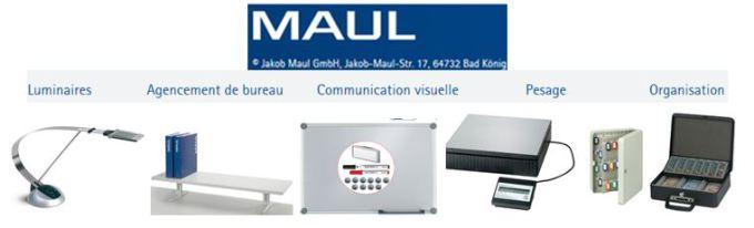 Luminaires-Agencement de Bureau-Communication Visuelle-Pesage-Organisation
